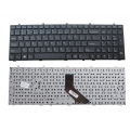 Gigabyte P17 keyboard, Replacement for Gigabyte P17 keyboard