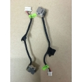 HP 799736-T57 DC-IN Power Jack Cable
