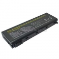 Toshiba PA3450U-1BRS Battery, Replacement for Toshiba PA3450U-1BRS Battery