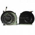 Cheap Hp 2000-2122TU fan, Replacement for Hp 2000-2122TU fan