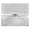Apple A1181 keyboard, Replacement for Apple A1181 keyboard