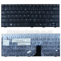 ASUS Eee PC 1005HAB keyboard, Replacement for ASUS Eee PC 1005HAB keyboard