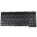 Toshiba Tecra TE2100 keyboard, Replacement for Toshiba Tecra TE2100 keyboard