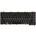 Toshiba Satellite L600 keyboard, Replacement for Toshiba Satellite L600 keyboard