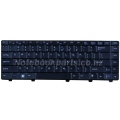 Dell Vostro 3300 keyboard, Replacement for Dell Vostro 3300 keyboard