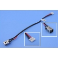 Toshiba Satellite Pro L50-B series DC-IN Power Jack Cable