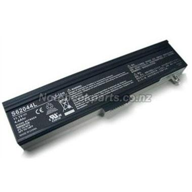 Replacement for Gateway 1533216 Battery