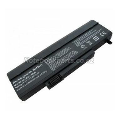 Replacement for Gateway 916C6800F Battery