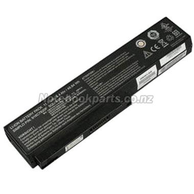 Replacement for Lg R580 Battery