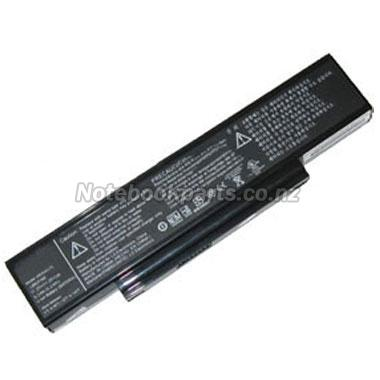 Replacement for Lg LB62119E Battery