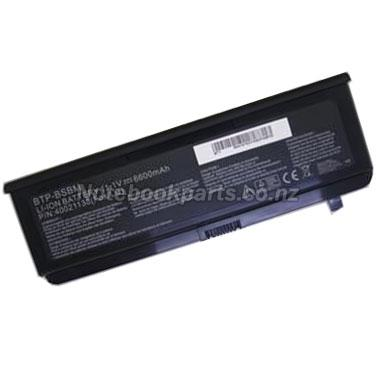 Replacement for Medion 40022655 Battery