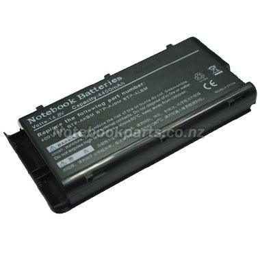 Replacement for Medion 40013534 Battery