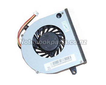Replacement for Lenovo Ideapad G560 fan