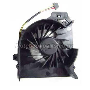 Replacement for Hp 665278-001 fan