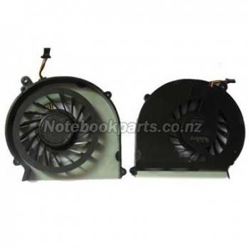 Replacement for Hp 2000-2122TU fan