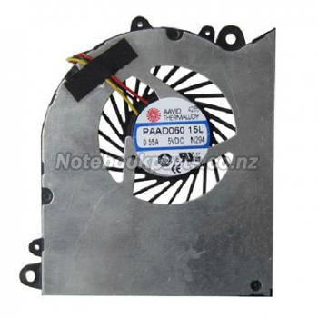 Replacement for Msi Gs60 Ghost Pro 3k 046 fan