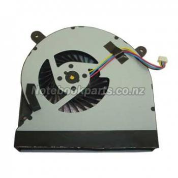 Replacement for Asus G750 fan