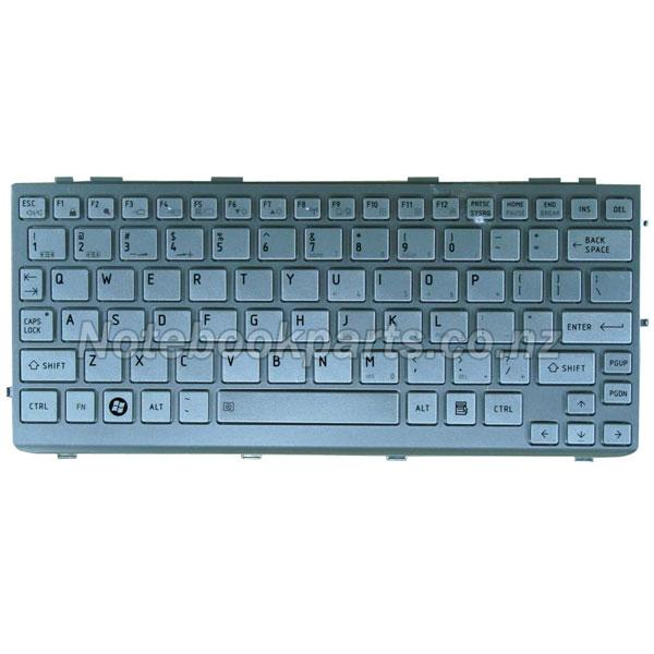 Replacement for Toshiba MP-09K53US6698 keyboard