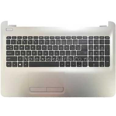 Keyboard for Hp 15-ac 15-af 15-ay Silver
