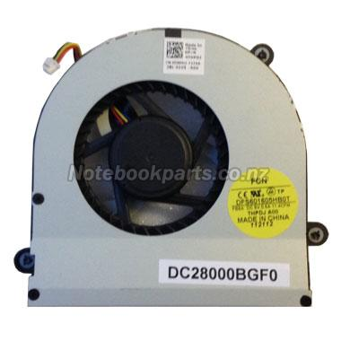 CPU cooling fan for FCN DFS601605HB0T FB6A