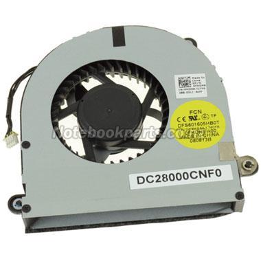 FCN DFS601605HB0T FC8J fan