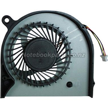 CPU cooling fan for ADDA AB07505HX070B00 00CWH860