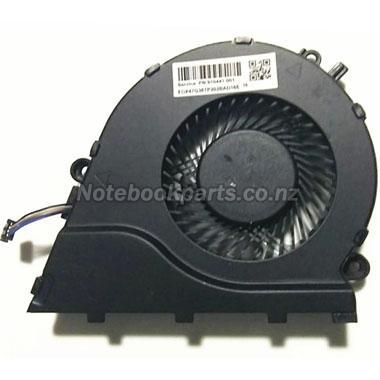 CPU cooling fan for FOXCONN NFB89B05H FSFA15M