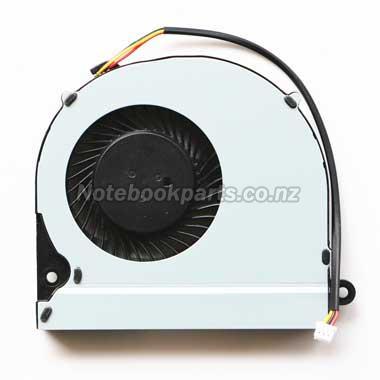 CPU cooling fan for FCN DFS501105FR0T FG5B