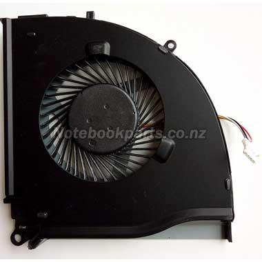 CPU cooling fan for FCN FGLQ DFS201105000T
