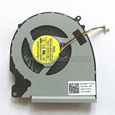 FCN FGLP DFS2001053P0T fan