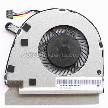 CPU cooling fan for FCN DFS531005PL0T FC5F