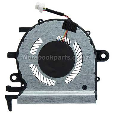 CPU cooling fan for FCN 0FG8L0000H