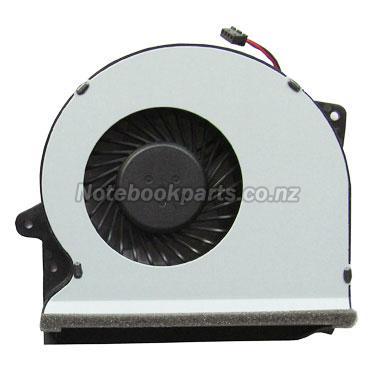 CPU cooling fan for FCN FG13 DFS501105PR0T