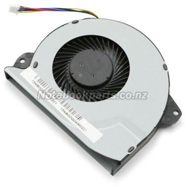 CPU cooling fan for FCN FJ9U DFS2000054Q0T