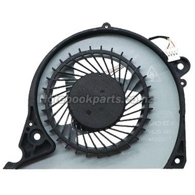 CPU cooling fan for FCN FJQS DFS2000054H0T