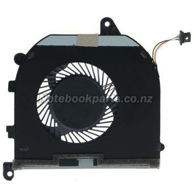 CPU cooling fan for FCN FKCH DFS501105PR0T