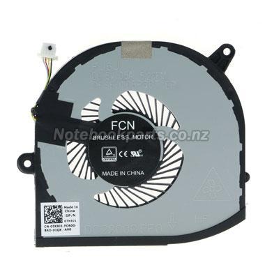 FCN FJ6J DFS501105PQ0T fan