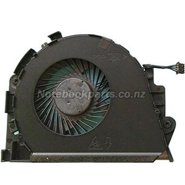 CPU cooling fan for FCN DFS2000054R0T 0FGGT0000H