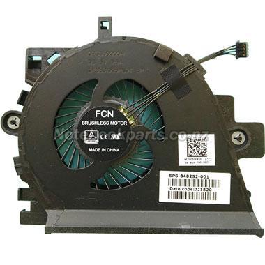 Hp SPS-848252-001 fan