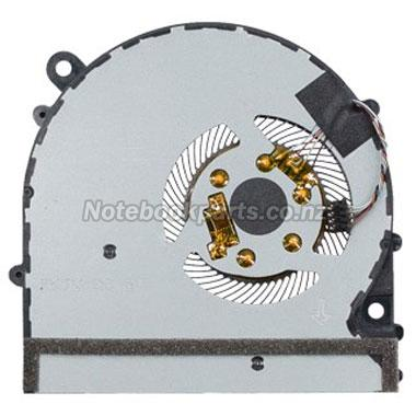 CPU cooling fan for FCN DFS400705PU0T FK7M