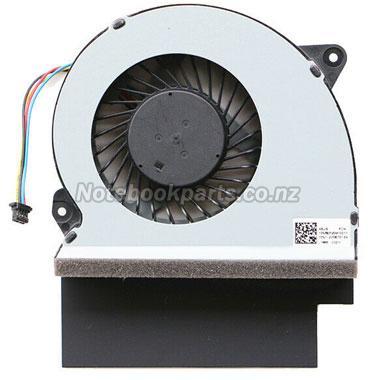 CPU cooling fan for FCN DFS2013124P0T FK0V