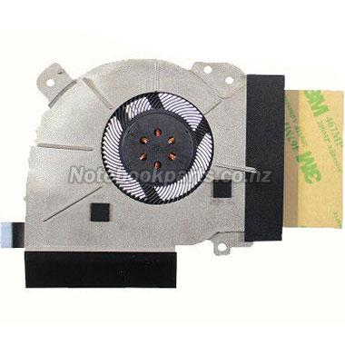 CPU cooling fan for Asus 13N1-4MA0801