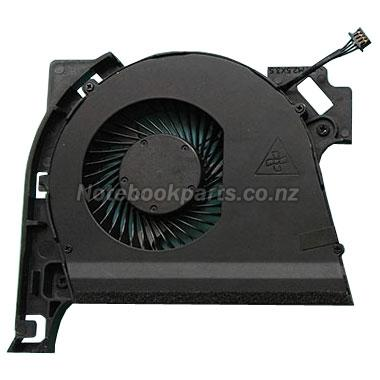 CPU cooling fan for FCN DFS2004054M0T FGD9