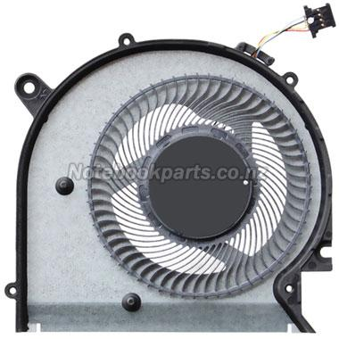 CPU cooling fan for FCN DFS541105FC0T FKHY