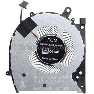 Hp TPN-W133 fan
