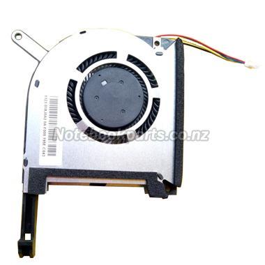 FCN DFS5K12114262H FL35 fan
