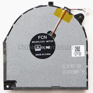 FCN DFS200105BR0T FKPX fan