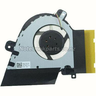 CPU cooling fan for FCN DFS200912210T-FLG9