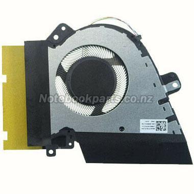 GPU cooling fan for FCN DFSCK221051821-FLGN