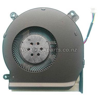 CPU cooling fan for FCN DFSCK221051820 FK7T